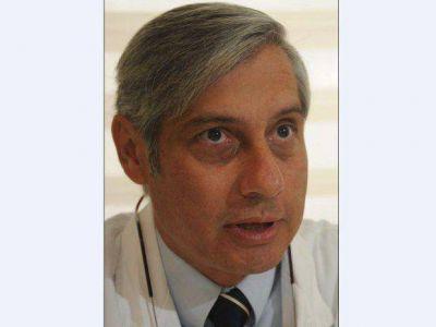 Bloqueron a un perito médico en la causa del niño de Isonza