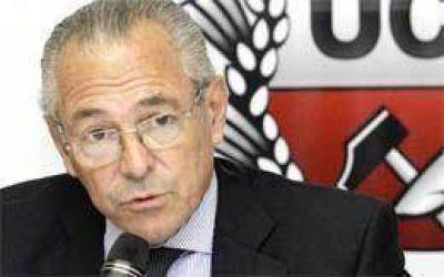 Tratan en el Comité Nacional de la UCR la intervención al distrito Salta