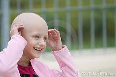 """""""El 70% de los chicos que padece cáncer se cura"""""""