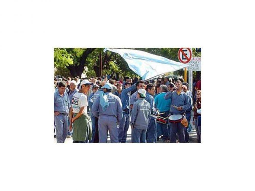 Asignaciones familiares: Festram elevó el reclamo a Diputados