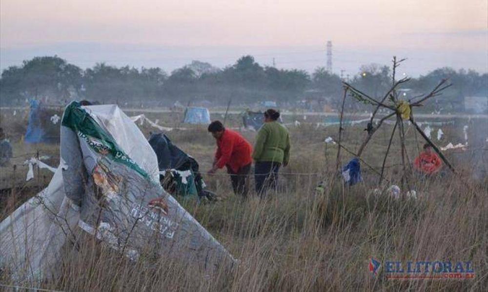 Pirayuí: con las negociaciones en punto muerto esperan una solución de Nación