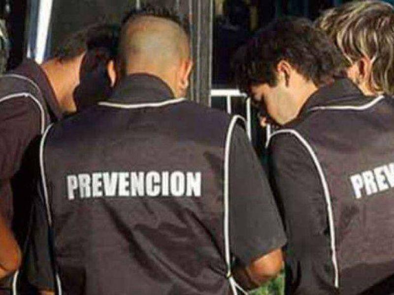 """""""Los jóvenes en los boliches se extralimitan con los guardias por estar alcoholizados"""""""