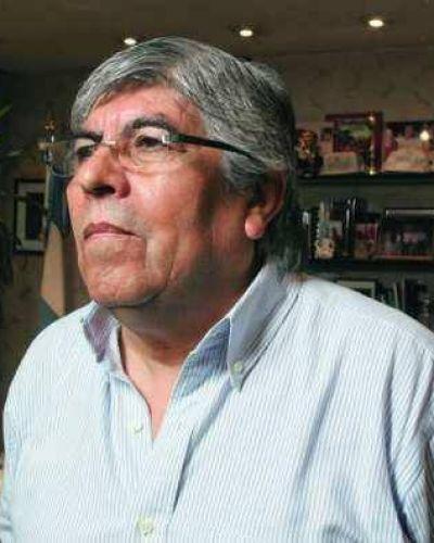 """Moyano hundió a De la Rúa y confirmó las """"Banelco"""""""