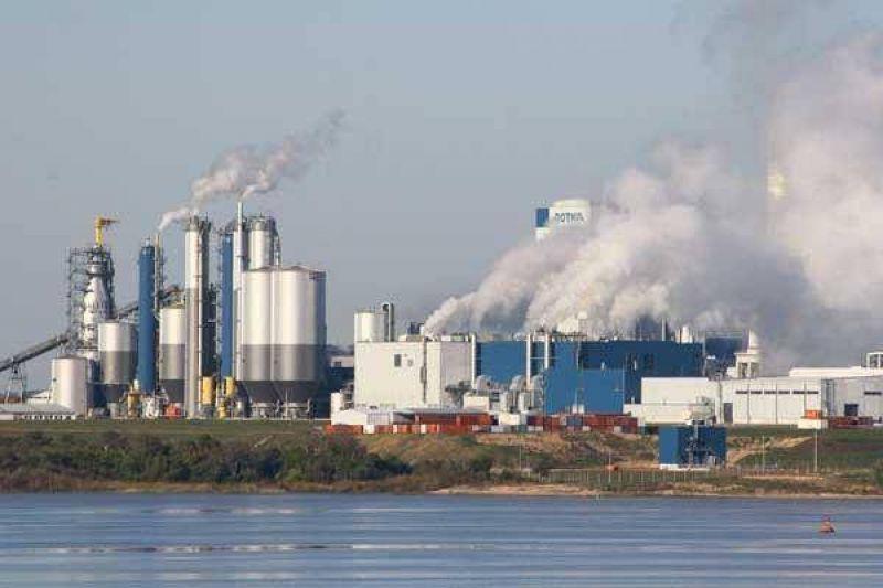 Otro informe del Banco Mundial dice que Botnia no contamina