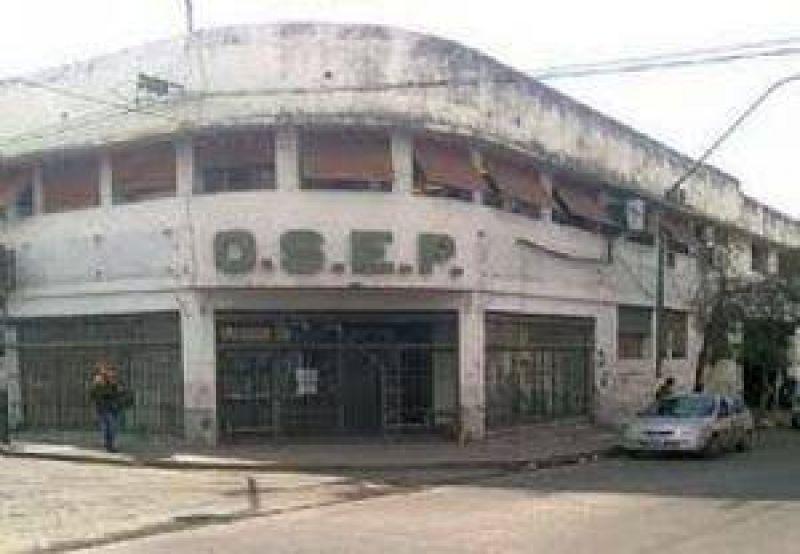 Trabajadores de OSEP percibirán el adicional