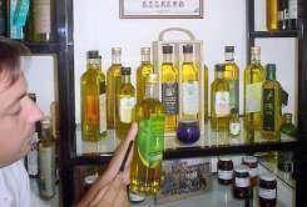 Nace un grupo olivícola para poder exportar más