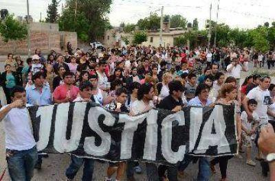 Familiar pide que no liberen a Guerrero