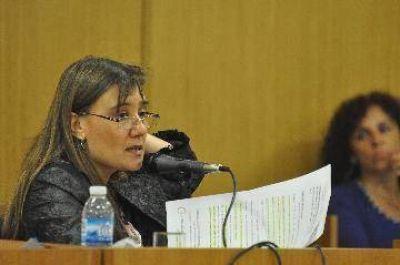 La fiscal pidió perpetua y detención inmediata para Freydoz