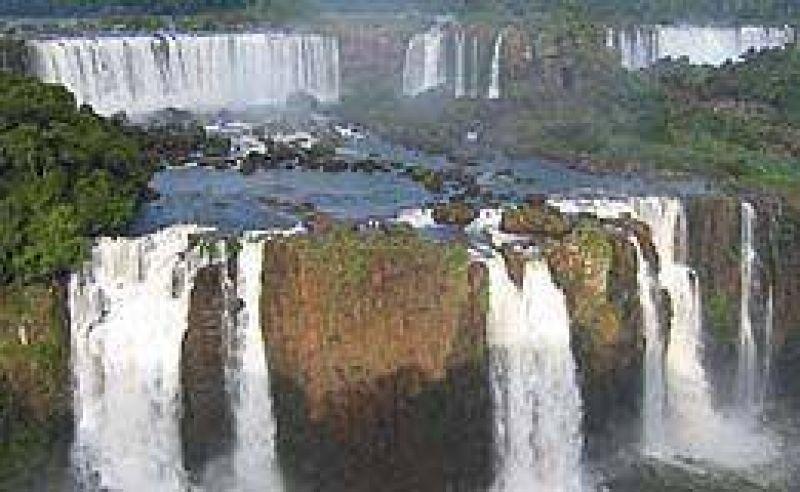 En el Día Mundial del Agua, advierten sobre sequías
