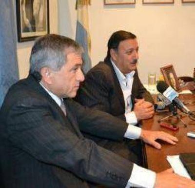 La gesti�n Quintela prev� gastar en 2013 unos $500 millones