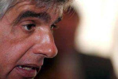 El candidato al EPRE es deudor de Vila