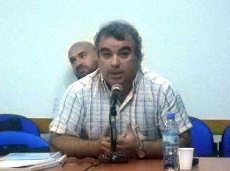 Intervenieron la obra social y el Sindicato Argentino de Obreros Navales de Mar del Plata