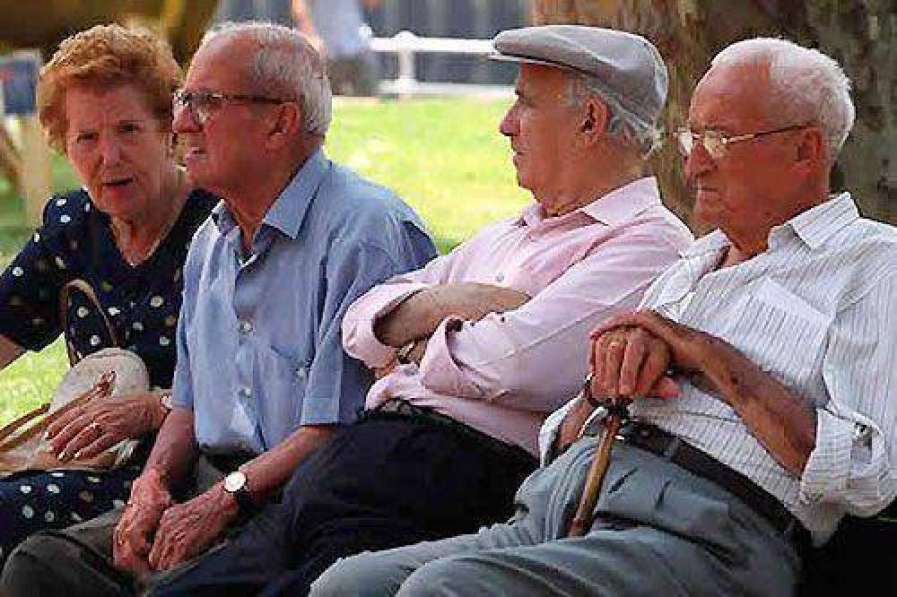 El COPSE será sede de un encuentro provincial de adultos mayores