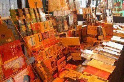 Actividades en la Feria del Libro para este fin de semana