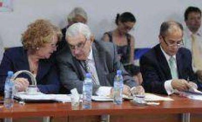 Diputados debate la reforma del mercado de capitales
