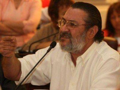 Mascheroni es el normalizador del radicalismo salteño