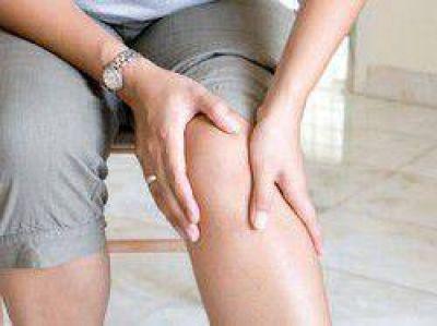 Cinco de cada diez personas con artritis pierden su trabajo