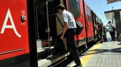 Más de 2.000 pasajes diarios en el primer mes pago del Metrotranvía
