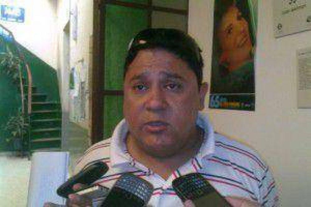 """ATE criticó la política laboral de los municipios de Jujuy, calificando los sueldos de """"miserables"""""""