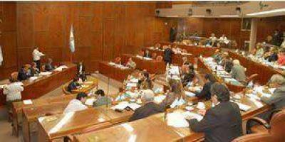 Sesi�n Ordinaria: Diputados aprobaron el cr�dito del BID