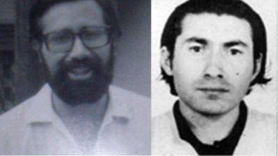 36 a�os despu�s, identifican los restos de desaparecidos de Campana y Z�rate