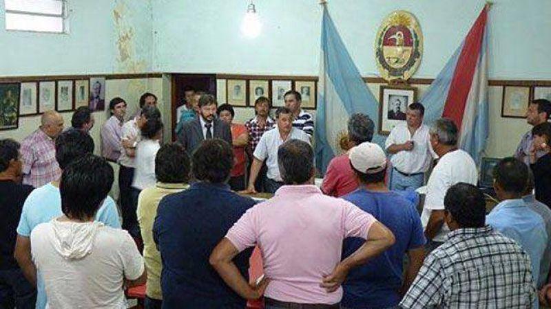 Trabajadores de Calimboy podrán tramitar el seguro de desempleo