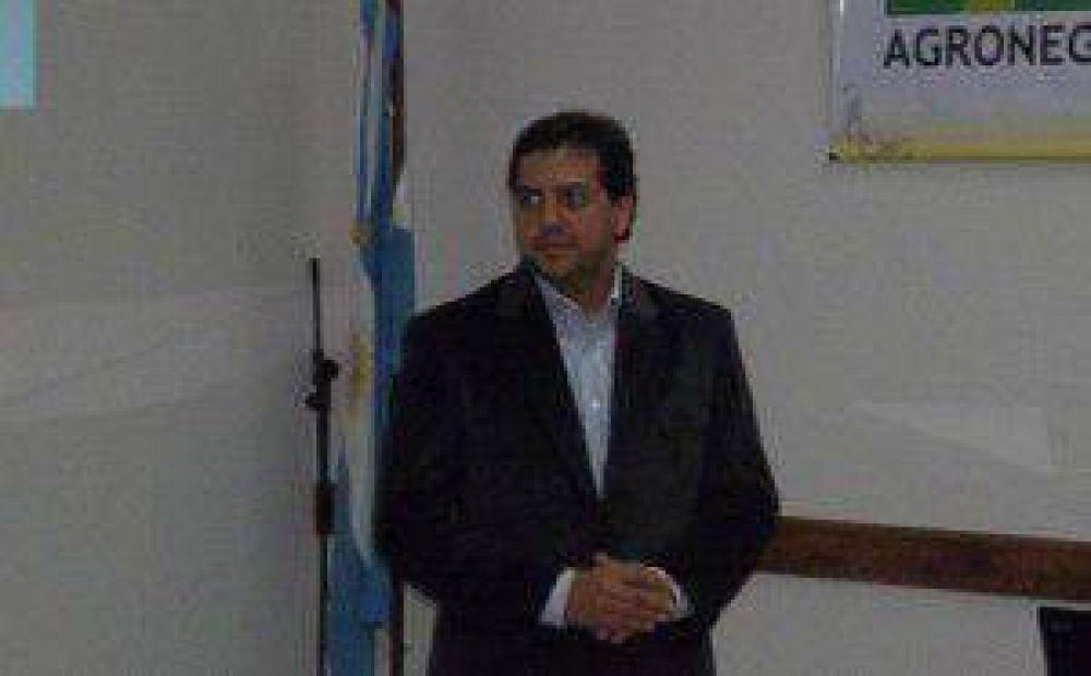 """Fernandez Patri: """"El presupuesto 2013 responde, apuntala y fortalece las necesidades de la sociedad formoseña"""""""