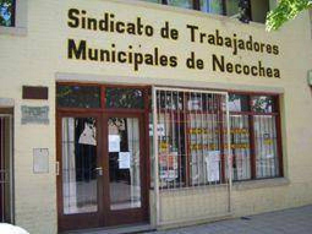 Aumento del 30 por ciento para los municipales