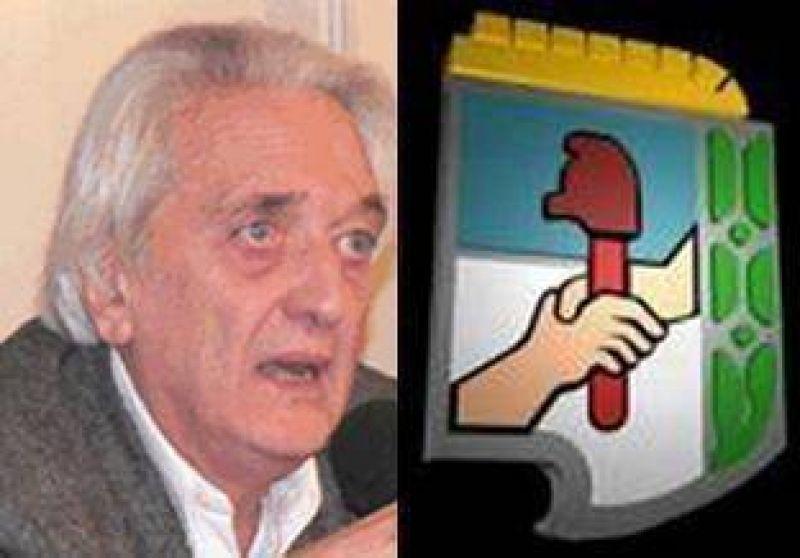 Ernesto Jauretche hoy en el HCD