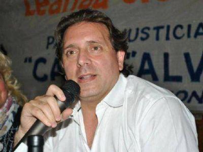 """Alberto De Fazio: """"No hay que dar tanta importancia a ninguno de los factores alfanuméricos"""""""