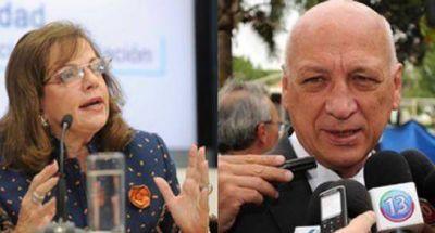 """Bonfatti: """"La droga entra por la frontera"""""""