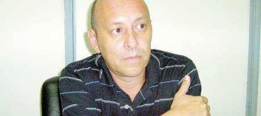 """""""Hay 57 casos sospechosos de dengue en la provincia, pero la mitad ya fueron descartados por los análisis""""."""