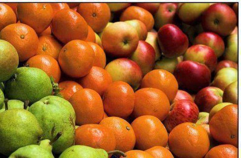 Continúa sin actividad el mercado de frutas y verduras