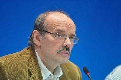 """Di Giacomo: """"La fiscal actuó con miedo"""""""