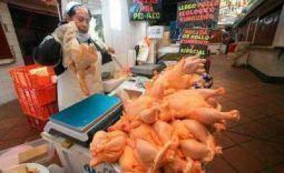 En el país del bife, el pollo gana lugar en la mesa argentina
