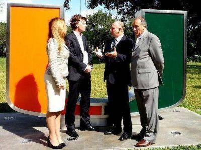 Nicolás Scioli anunció una red de emprendedores latinoamericanos