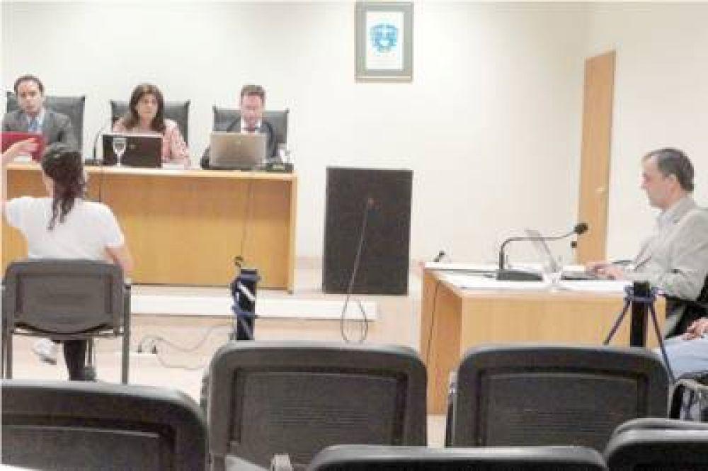 Primer día del juicio por el homicidio de Jorge Oscar Soria