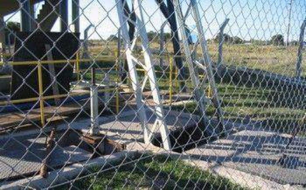 """ABSA no informó sobre las """"deficiencias"""" en la planta depuradora de la Tercera Cuenca"""