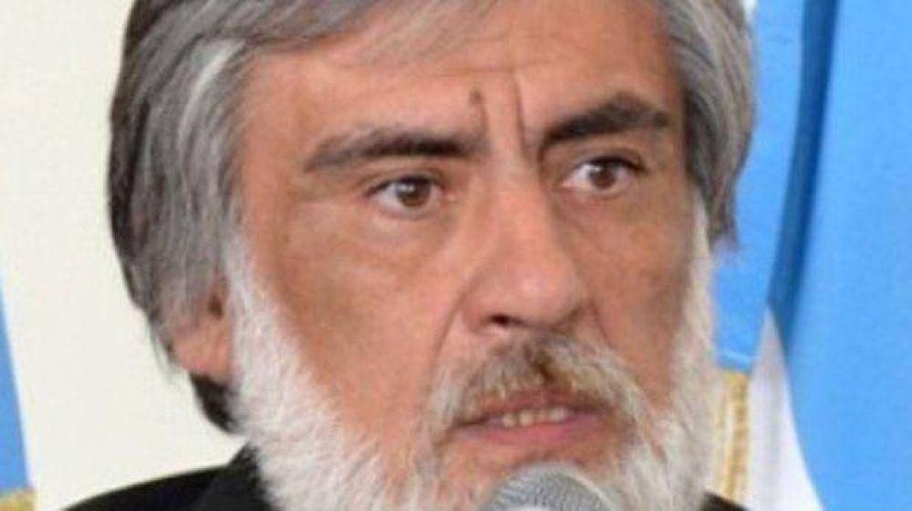 Paran los municipales de Caleta y Córdoba responsabilizó a Peralta