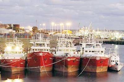 La Corte también declaró inconstitucional la Ley de Pesca de Santa Cruz