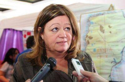 Capuchinelli dijo que sólo con el acuerdo con YPF no alcanza