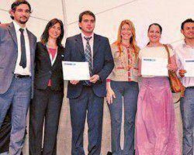 El Programa Capital Semilla dejó en la provincia más de $2 millones de pesos