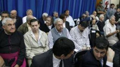Comenzó a revelarse la trágica historia de 235 víctimas de la última dictadura