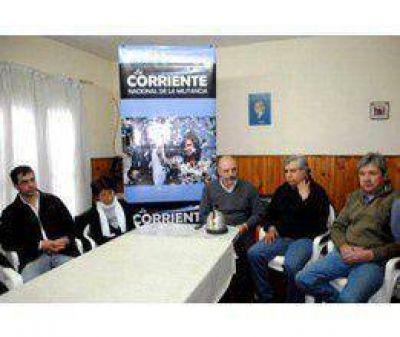 Campaña contra la violencia institucional