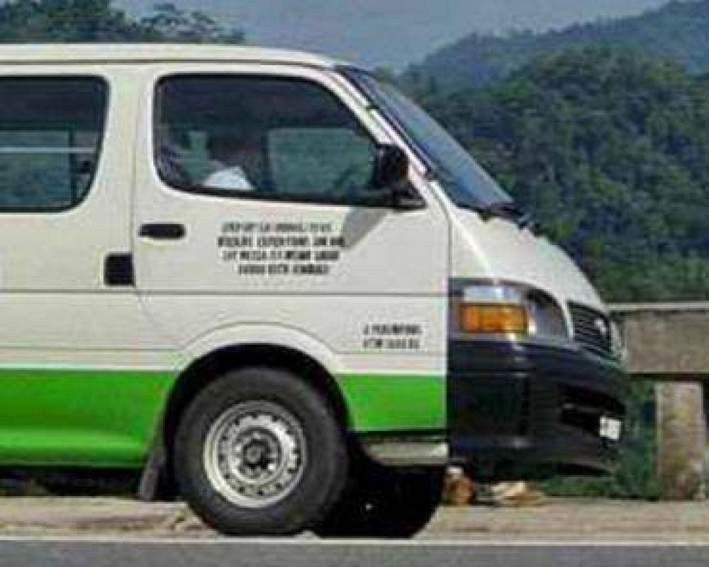 La municipalidad licitará tres líneas de transporte urbano de pasajeros.