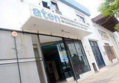 El Gobierno hizo propuesta salarial a ATEN