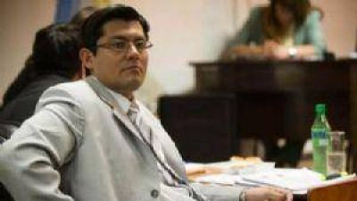 El brizuelista Sánchez, a cargo del bloque del FCyS en Diputados