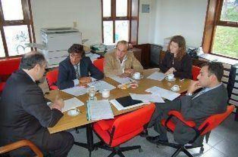 El Consejo de la Magistratura entrevistará a postulantes a jueces.