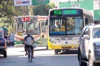 Sigue el escándalo por el aumento del boleto: Corregido pidió informes