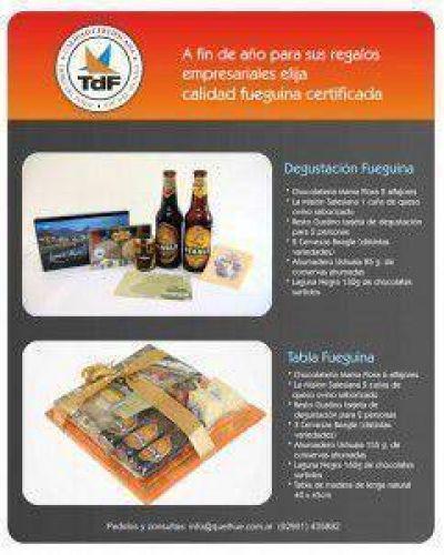 Sello de Calidad TDF: Empresas comercializar�n sus productos en forma conjunta